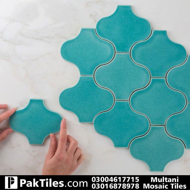 swimming pool floor tiles design
