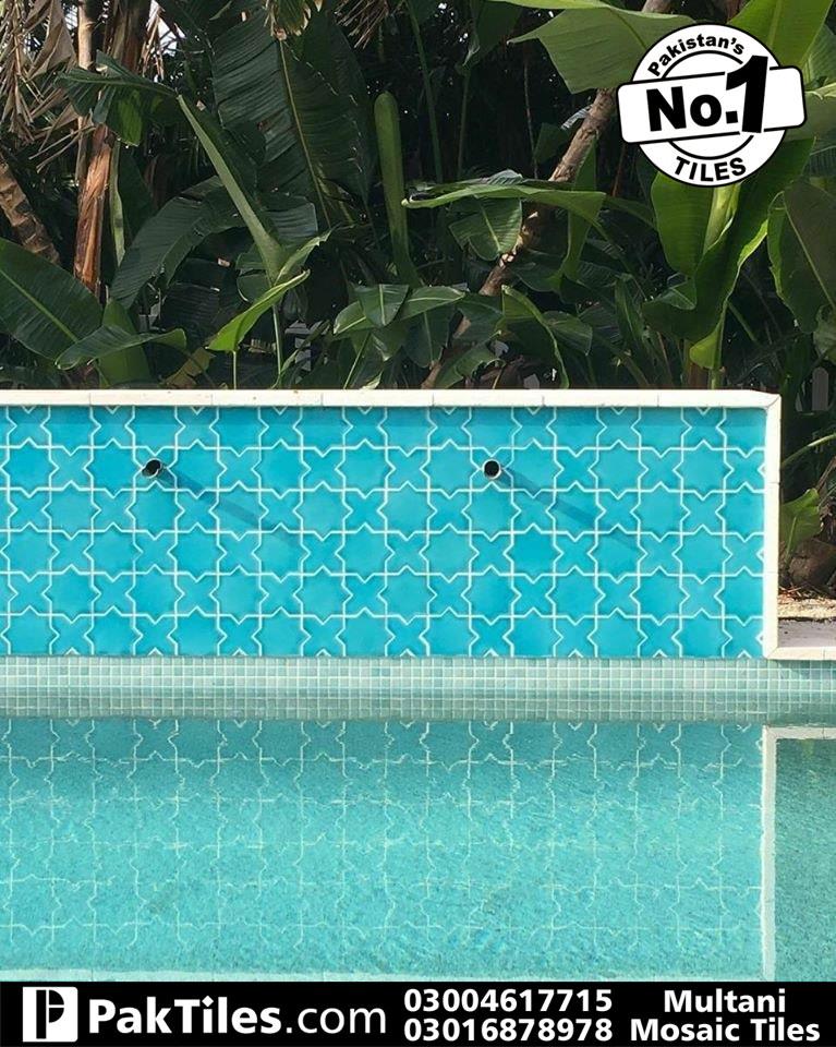 swimming pool tiles in lahore