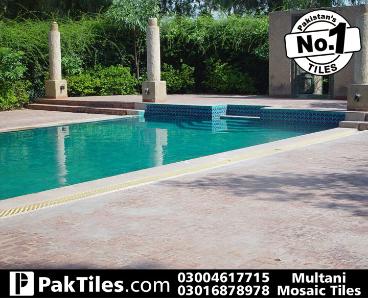swimming pool tiles price in pakistan
