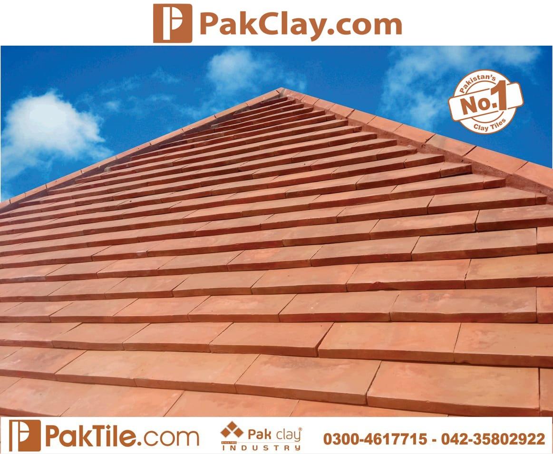Flat Natural Khaprail Tile