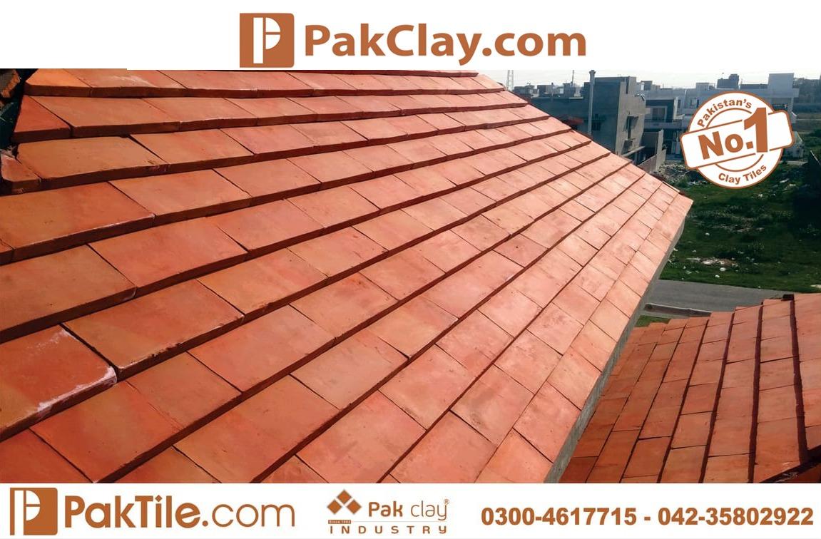 Flat Natural Khaprail Tiles