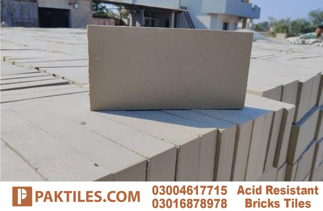 Acid proof bricks price in pakistan