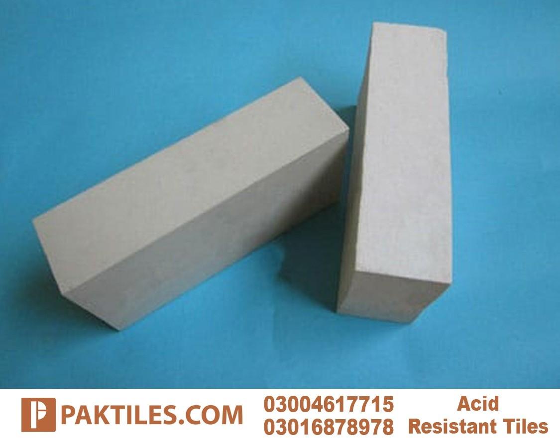 Acid Proof Bricks Specification