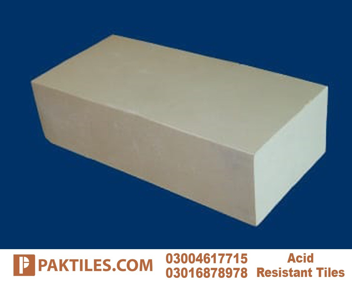 Acid proof Brick lining procedure