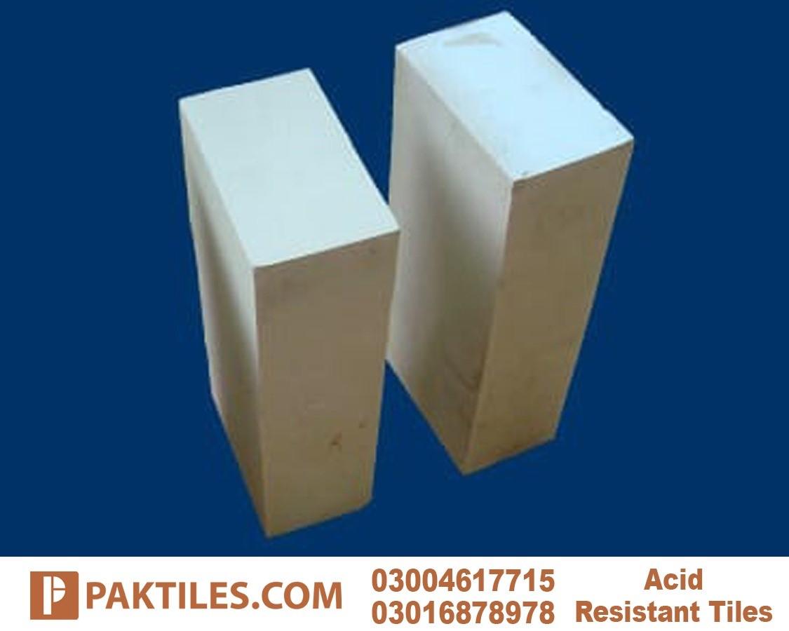 Acid Proof Bricks Manufacturers in Pakistan