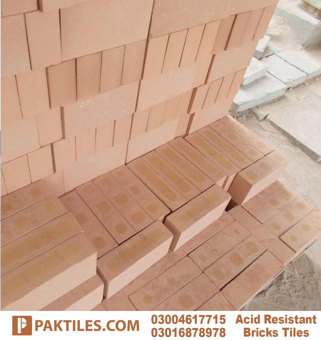 Acid Resistant Bricks Specification