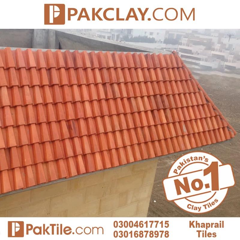 kagan clay khaprail tiles in rawalpindi