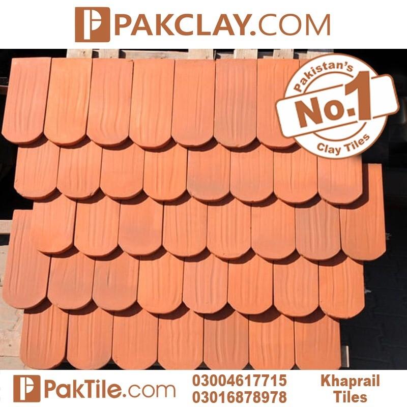 natural khaprail roof tiles