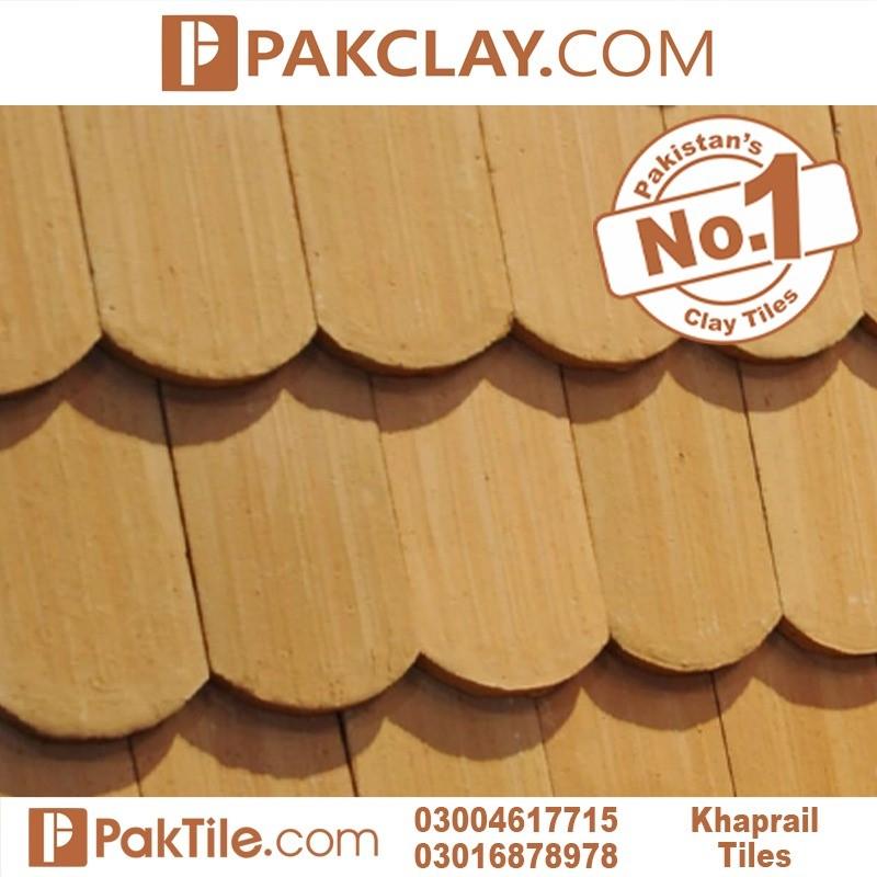 natural khaprail tiles clay tiles