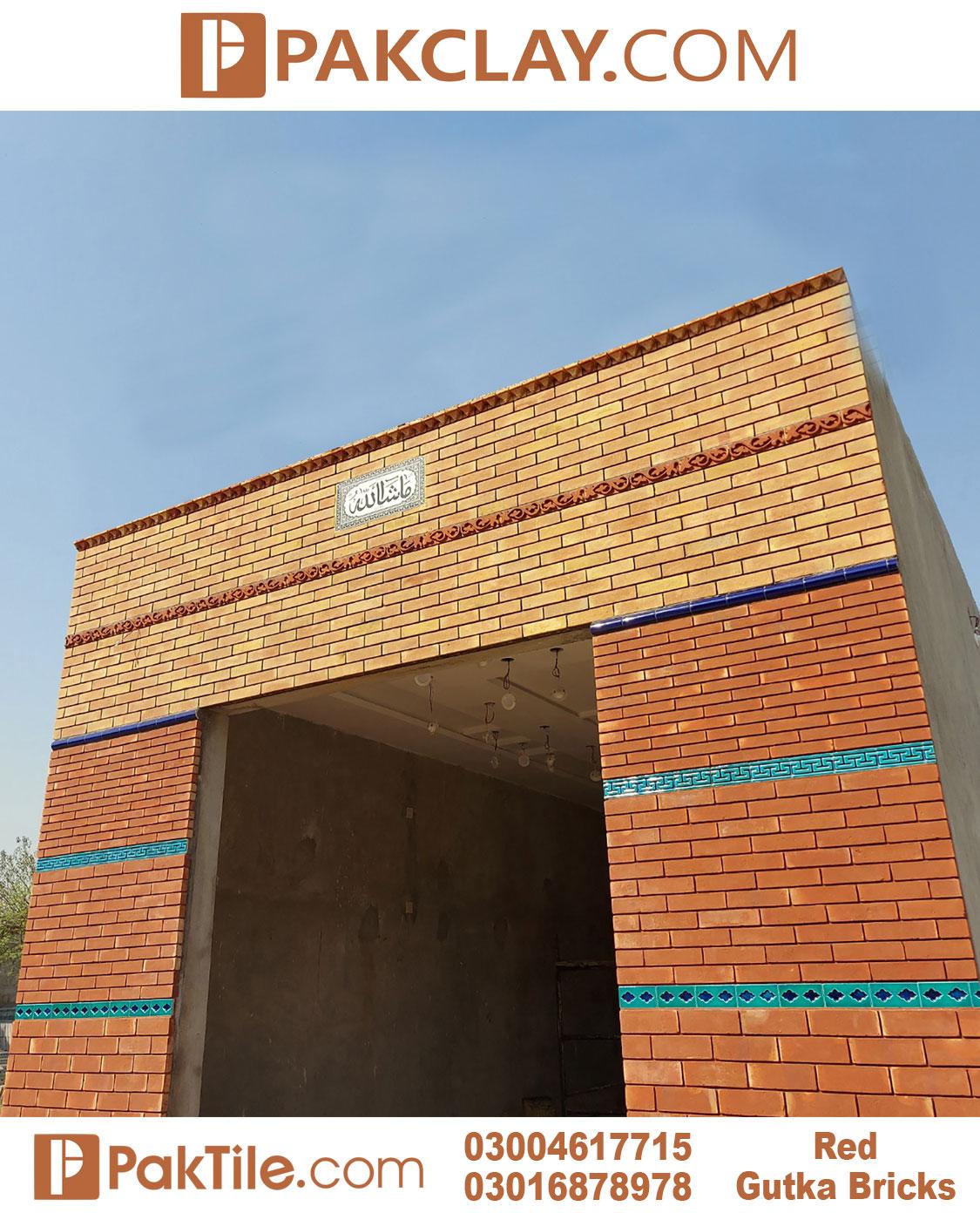 Blue Multani Gutka Tile Rate in Pakistan